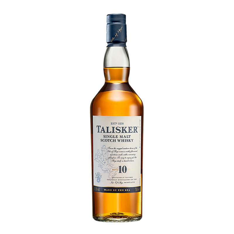 Talisker 10 Year Old 700ml