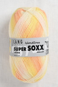 Lang Supersoxx Color