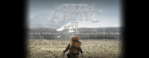Into The Arctic II