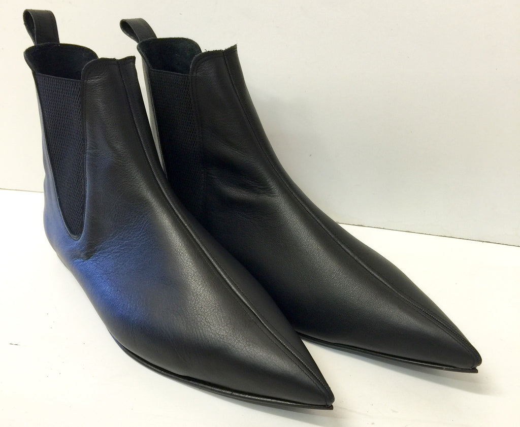 Original Pikes- Chelsea boots