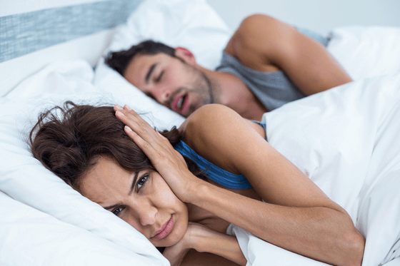 Why You Snore