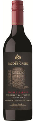 Jacob's Creek Double Barrel Cabernet Sauvignon 750ml