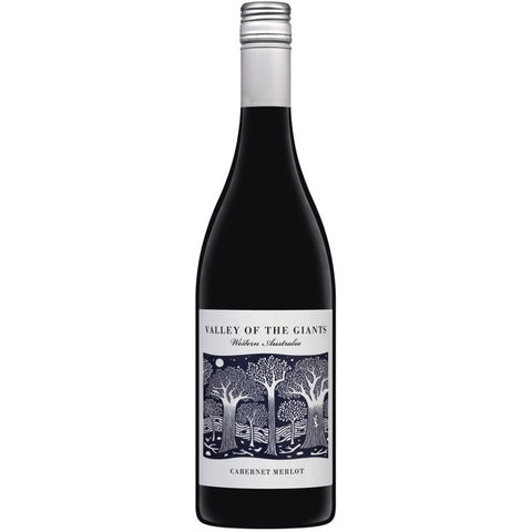 Valley Of The Giants Cabernet Merlot 750ml