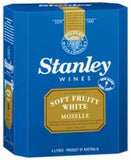 Stanley Soft Fruity White Cask 4L