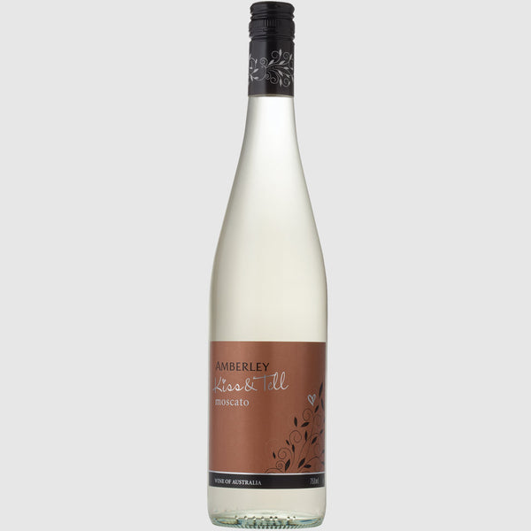 Amberley Kiss & Tell Moscato 750ml