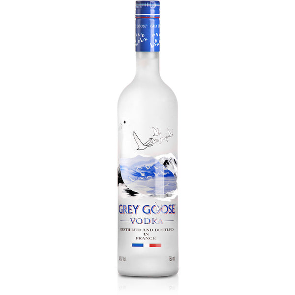 Grey Goose Vodka 700ml 40%
