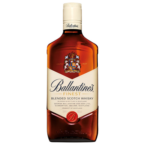 Ballantine's Scotch Whisky 700ml 40%