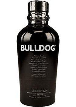 Bulldog London Dry Gin 700ml 40%