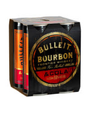 Bulleit & Cola Can 4pack 250ml 9%