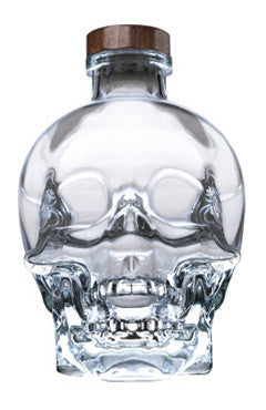 Crystal Head Skull Vodka 1.75L 40%
