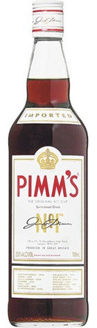 Pimm's No. 1 Cup 700ml 25%