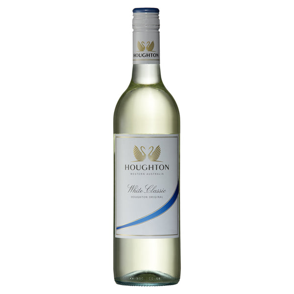Houghton Stripe White Classic 750ml