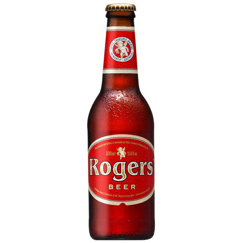 Little Creatures Rogers 330ml 3.8%