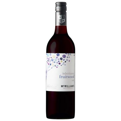 McWilliam's Inheritance Fruitwood Red 750ml