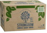 Strongbow Clear Lower Carb Cider 355ml 5%