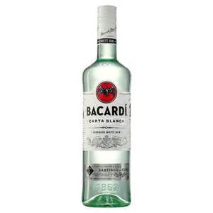 Bacardi Superior White Rum 200ml - 700ml 37.5%