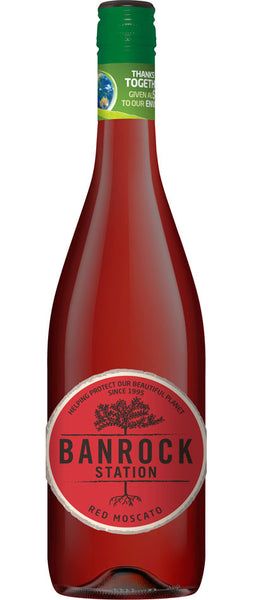 Banrock Station Red Moscato 1L
