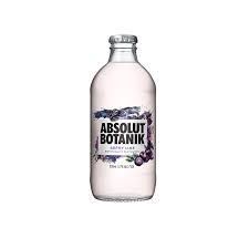 Absolut Botanik Berry Lime 4pack 5.7%