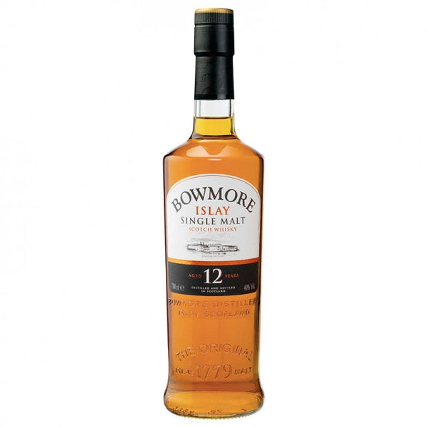 Bowmore 12yo Islay 700ml 40%