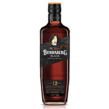 Bundaberg Black Rum 12 Years Vat 244 700ml 40%