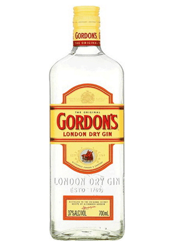Gordons London Dry Gin 700ml 37%