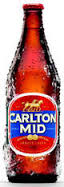 Carlton Mid Long Neck 750ml 3.5%