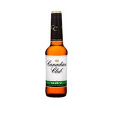 Canadian Club & Dry 4pack 330ml 4.8%
