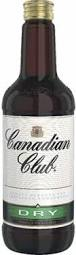 Canadian Club & Dry 500ml 4.8%