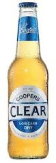 Coopers Clear 355ml 4.5%