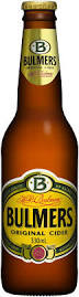 Bulmers Original Apple Cider 330ml 4.7%