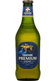 Cascade Premium Light 375ml 2.6%