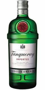 Tanqueray Gin 700ml 40%