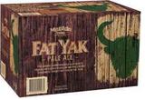 Fat Yak Pale Ale 345ml 4.7%