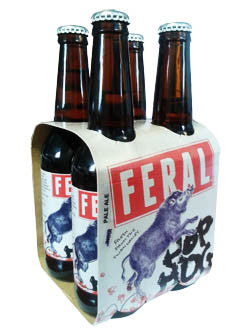 Feral Hop Hog 330ml 5.8%