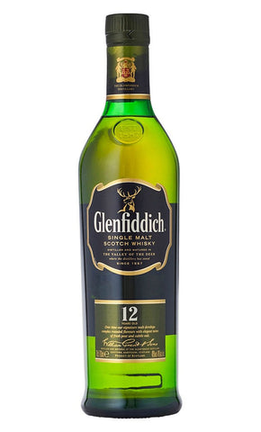 Glenfiddich Single Malt 700ml 40%