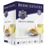 Berri Estates Fruity Gordo Cask 5L