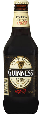 Guinness Extra Stout 375ml 6%