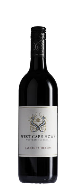 West Cape Howe Cabernet Merlot 750ml