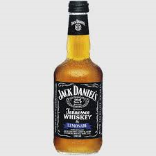 Jack Daniel's & Lemonade 4pack 330ml 5%