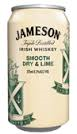 Jameson Dry & Lime Can 4pack 375ml 6.3%