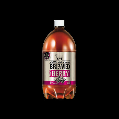 Little Fat Lamb Berry 1.25ltr 8%