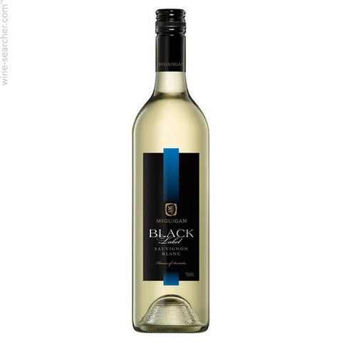 McGuigan Black Label Sauvignon Blanc 750ml