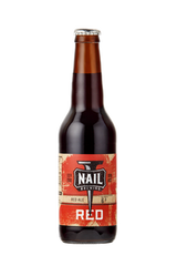 Nail Brewing Red Ale 330ml 6%