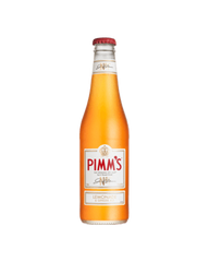 Pimms Lemonade & Ginger Ale 4pack 330ml 4%