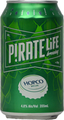 Pirate Life NZ Pale Ale Can 355ml 4.8%