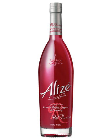 Alize Red Passion Liqueur 750ml 16%