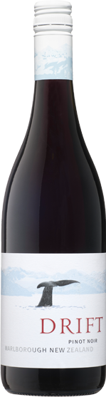 Drift Pinot Noir 750ml