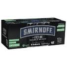 Smirnoff Ice Double Black Can 10pack 375ml 6.5%