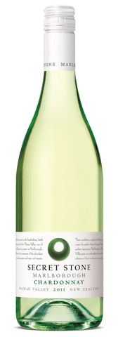 Secret Stone Chardonnay 750ml