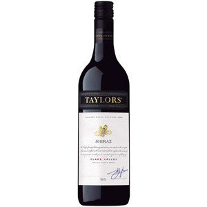 Taylors Estate Shiraz 750ml